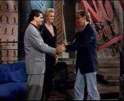 Mr Khan & Beckmann & Brigitte Nielsen