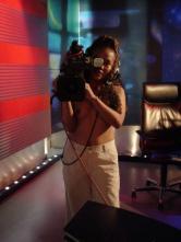 Ali Khan Show Camerawoman