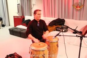 kingdomofkhan ali khan drums 2014 schlossprobe silverstage masan raschner bono johnson (7)