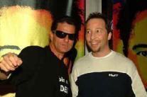 Mr Khan & DJ Bobo