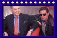 Mr Khan & Harald Juhnke