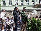 Mr Khan & M++nchen`s Polizeipr+ñse