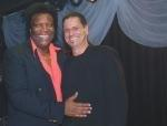 Mr Khan & Roberto Blaco