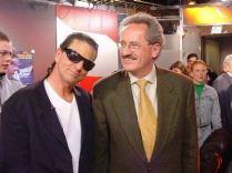 MrKhan & Christian Ude