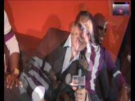 Raxinoar Togo bei Ali Khan TV - 1239405554678