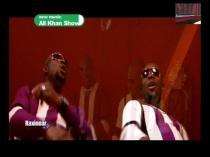 Raxinoar Togo bei Ali Khan TV - 1239405594679