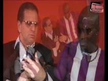 Raxinoar Togo bei Ali Khan TV