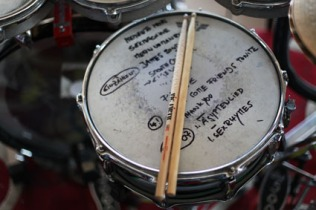 Snare small