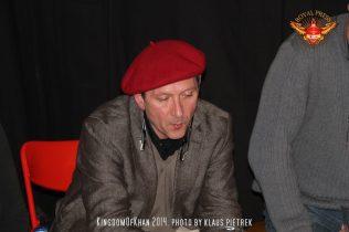 ali khan kingdomofkhan 2014 lesung literaturbuero pietrek5