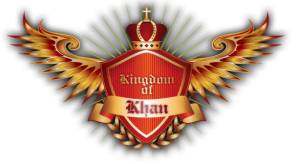 logo kingdom of khan