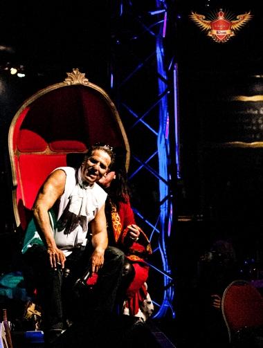 60.Geburtstag Part II von Ali Khan featuring: Pete York, Abi Ofarim, Sandrian Sedona, Claudia Cane, Ruth Megary, Hanse Schoirer, Hans-Peter Gill, Lisa Fitz, Nepo Fitz, Richard Föhr, Claudia Linz,Carsten und Holger Enghardt, Udo Gössele, Julian Feifel, Holger Schulten,beauve.com, Michael kayal, Tobias Irl, Bernd Sprockhoff, Franz Mang, Seefelder Blaskapelle, Norbert Seitz, Susi Susanna, Christof Böhm, Bettina Veicht (Betty`s Catering), Klaus Pietrek, Luke Dimon, u.v.a. THANX for beeing with us! kingdomofkhan holger enghardt royal press