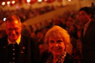 Zirkus Krone Premiere 2014
